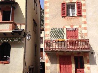 Maison du Ramparts, Villefranche-de-Conflent