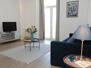 1 bedroom luxury apartment, terrace -1C