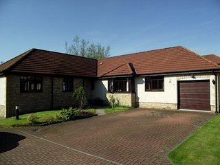 Luxury Bungalow in Kirkcaldy