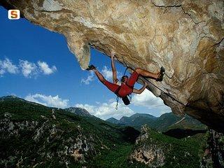 Free Climbing Trekking Escursionismo, Domusnovas