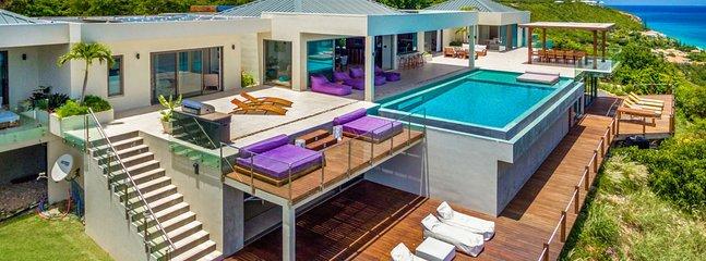 Villa Amandara 5 Bedroom SPECIAL OFFER