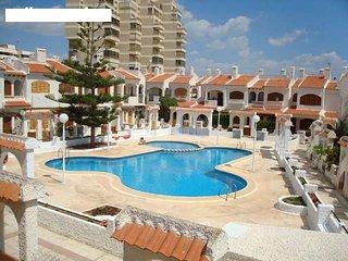 Casa Duplex en la Manga del Mar Menor Murcia, La Manga del Mar Menor