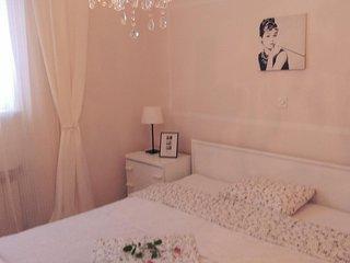 Vila Romantika - All house 270 m2 with big garden, Zagreb