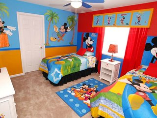 STORY TIME KINGDOM A Beautifully Crafted Home, Kissimmee