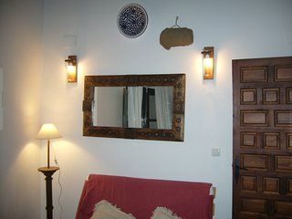 Casa Rural En Aroche