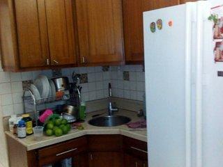 Apartamento amueblado de alquiler en la Esmeralda, Santiago de los Caballeros