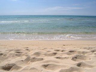 BEACH VILLA NEAR TORRE GUACETO, Serranova
