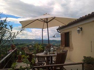 """Casa Vacanze """"Il rifugio del Randagio"""", Fontecorniale"""