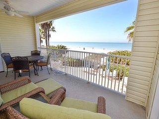 Sea Side 102, Indian Rocks Beach