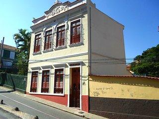 Sobrado Histórico - no melhor lugar de Santa Teresa!
