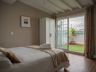 Penthouse Studio, Seville Center, Sevilla