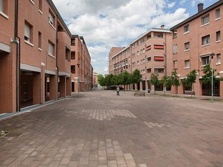 ROOMTOUCHANDGO, Bologne