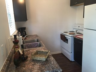 Beautiful condo located 5 minutes from TAMU, Bryan