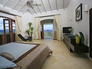 Villa Caribe- GROS ISLET