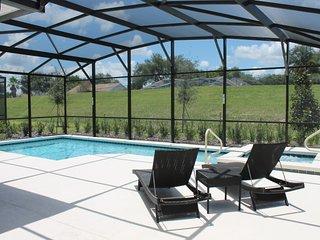 Solterra Six-Bedroom Villa, Davenport