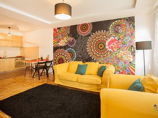 MIA - lovely apartment near Sarajevo airport