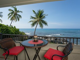 New Trip Advisor Direct Oceanfront Beauty-DEAL, Kailua-Kona
