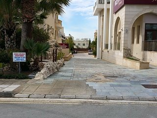 Kings Holiday Apartments, Paphos