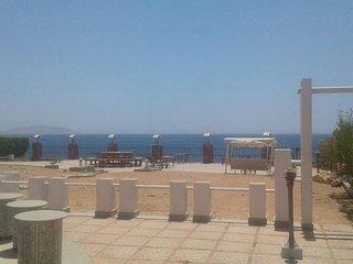 Romantic Ship Villa * Sea View, Sharm El Sheikh