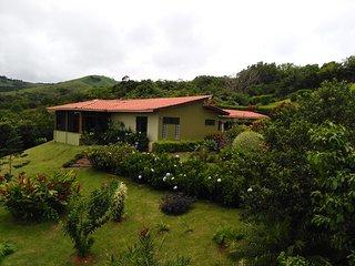 Se alquila casa de montaña para 6 personas con lindas vistas