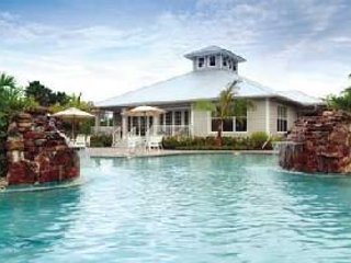 Lely Resort Luxury Condo Golf / Spectacular Pool-2, Napels