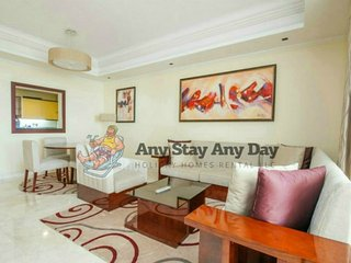 Full Sea View 2 BD in Palm Jumeirah ! 503
