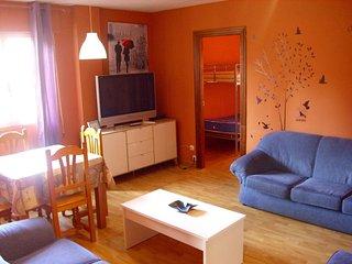 Apartamento 2 dormitorios (3 ambientes) 2 banos en Leon