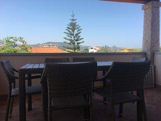 Appartamento vista panoramica a 300 m dal mare