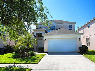8502SKD Emerald Island Resort 5 Bedroom Family Dream, Kissimmee