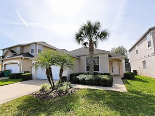 "8540 Emerald Island Resort 4 Bedroom ""Cozy Retreat"" Vacation Home, Kissimmee"