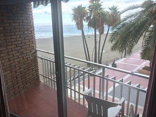 Piso Playa Costa del Sol d