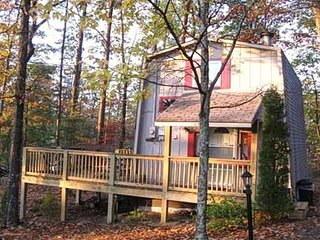 Appalachian Trail Home, Pigeon Forge