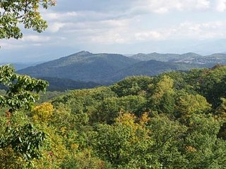 A Heavenly View, Pigeon Forge