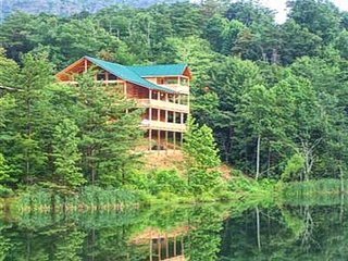 Bear Lake Lodge, Pigeon Forge