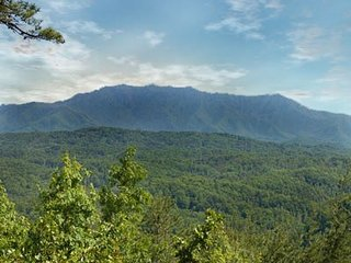 A Majestic View, Sevier County