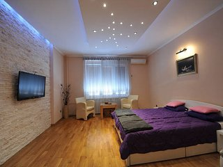 Prime Location, city centre, Novi Sad
