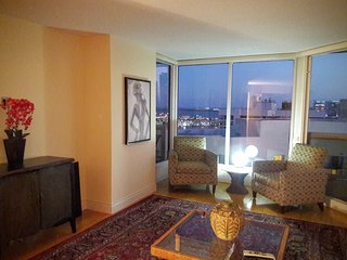 By Gvaldi - The Grand DoubleTree 3 bed / 2 bath