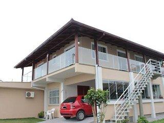 Apartamento na praia do Santinho