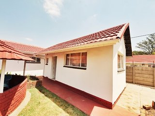 A Home Away from Home, Boksburg