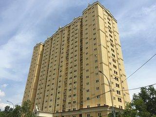 Queen Victoria Apartment (2 Bedroom), Batam
