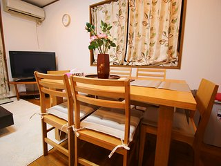 2 Toilets & 2 Bath, Huge house 5 MIn to Ikebukuro IB2