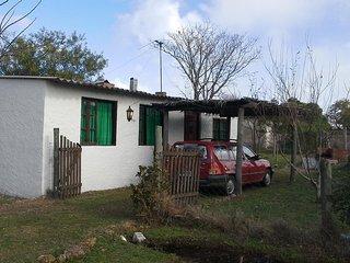 """Casa """"LA MARIA""""  complejo El Zoukito."""