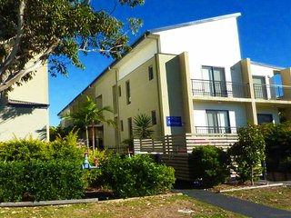 Seachange Unit 11 Tuncurry - Near Beach