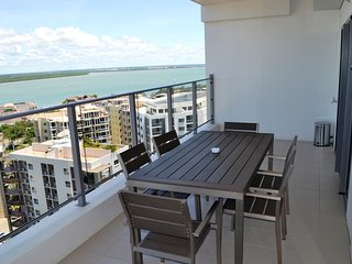 Signatures on Woods - 1BR Apartment A5, Darwin