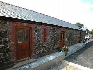 GFOXG Barn in Holsworthy