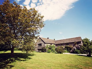 42952 House in Hay-on-Wye, The Bage