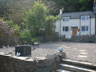 45270 Cottage in Arthog