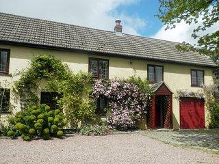 LANTC House in Beaford, Great Torrington