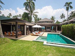 Nikki Beach Resort - Beach Front Star 2 – 2 Beds, Lipa Noi