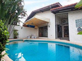 3 bed villa near Walking Street, Pattaya